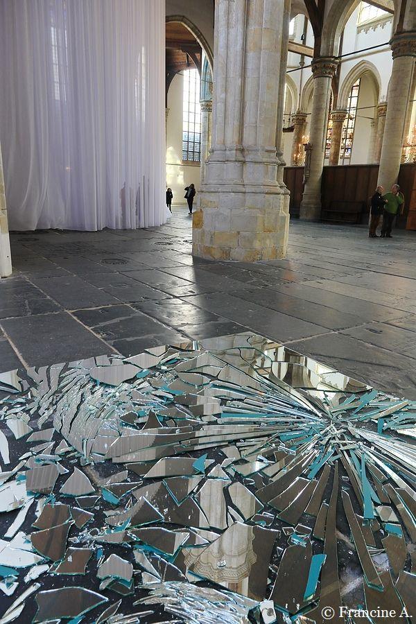 La Oude Kerk Marinus Boezem