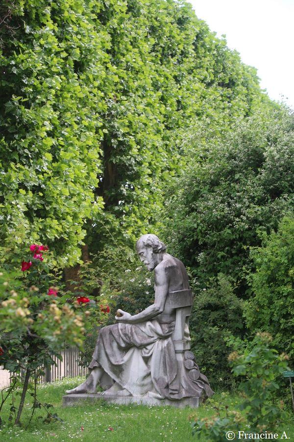 Science et mystère Jardin des Plantes Paris
